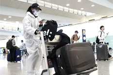 HK to lift quarantine for arrivals from mainland