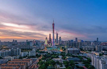 UN lauds Guangzhou Award for sustainable development