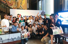 HK, Macao grads invited to apply for mainland jobs