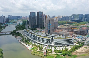 Fudan University, Nansha construct precision medicine institute