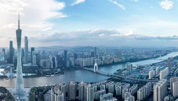 Guangzhou submits sustainable development review to UN