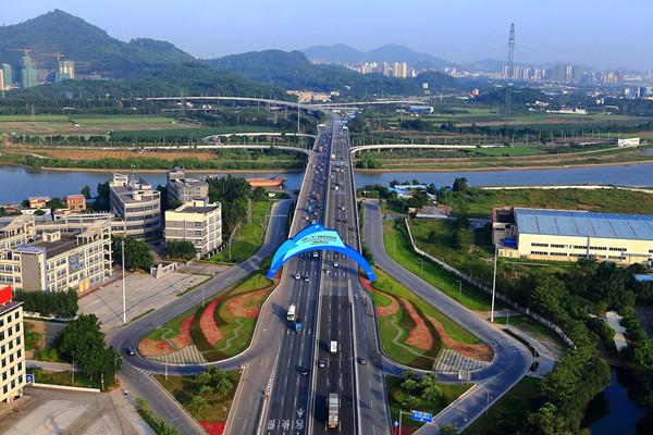 进出广东自由贸易试验区广州南沙新区片区的门户。_副本.jpg