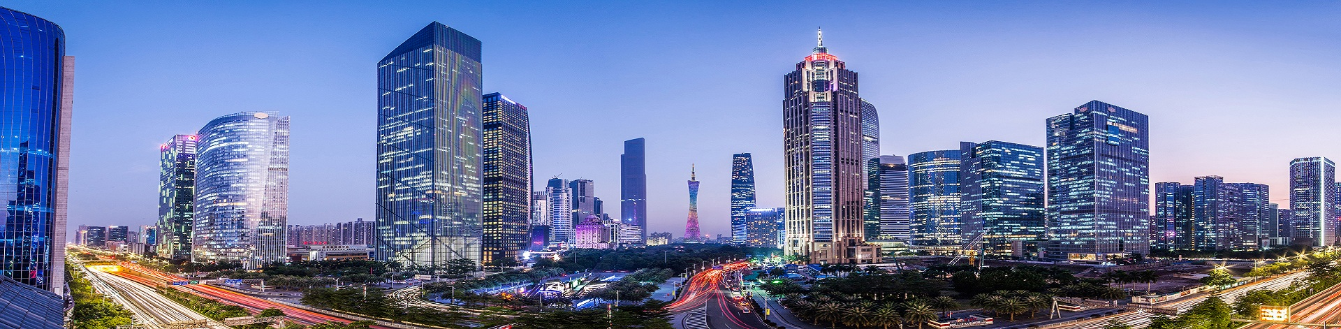 Tianhe ranks 2nd among 100 Chinese districts
