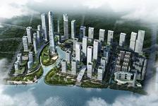 Guangzhou International Financial Town
