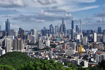 Tianhe to build sci-tech enterprises incubation innovation belt