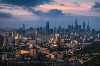 Tianhe CBD strives to become digital trade demonstration zone