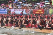 Tianhe's village becomes national folk culture, art hometown