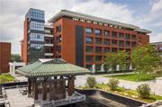 New high school opens in Tianhe