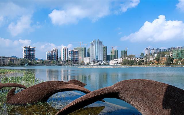 Baiyun district boosts industrial development