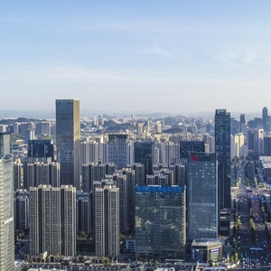 Guanshanhu district attracts 3b yuan in investment funds in Q1