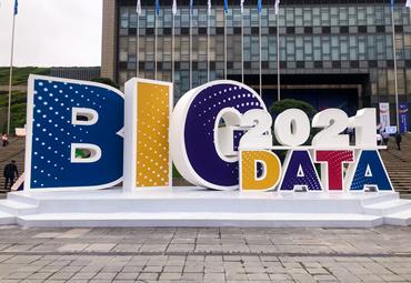 Explore Big Data Expo through photos