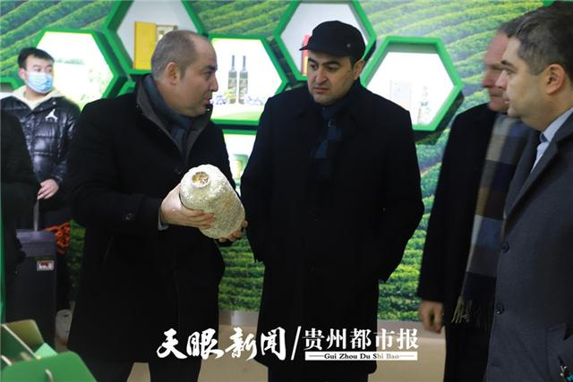 Eurasian delegation praises Guizhou's anti-poverty campaign