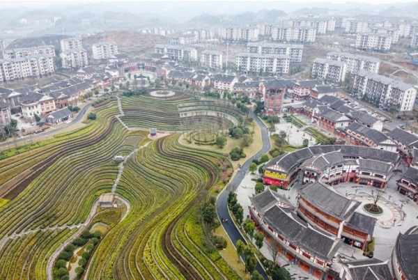 Support measures in place for former mountain dwellers in Guizhou, CPPCC National Committee member says