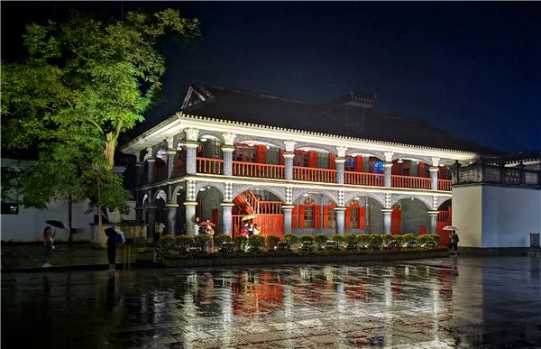Guizhou celebrates its Long March history