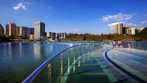 Guizhou banks on high tech for future