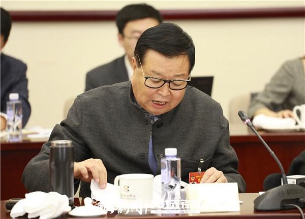 Yan Bin: Guizhou's development depends on aviation industry