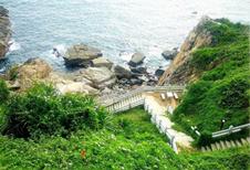Boundary Island (Lingshui county)