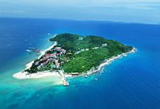 Wuzhizhou Island (Sanya)