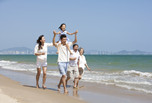 5-day tour in Sanya
