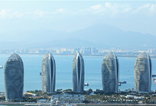 Favorable climate in Hainan attracting holiday investors