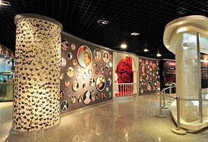 Sanya Pearl Cultural Center