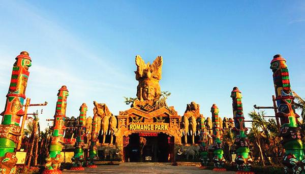Sanya Romance Park (Sanya)