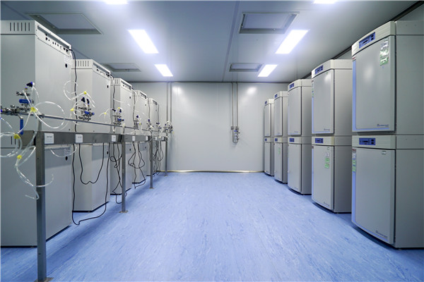 Advanced medical equipment