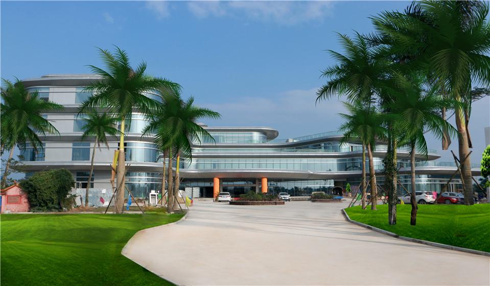 Ciming Boao International Hospital