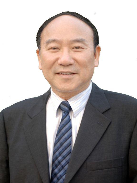 Zheng Shusen