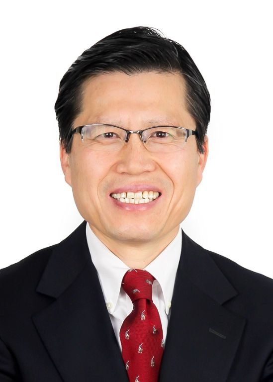 Li Mingding