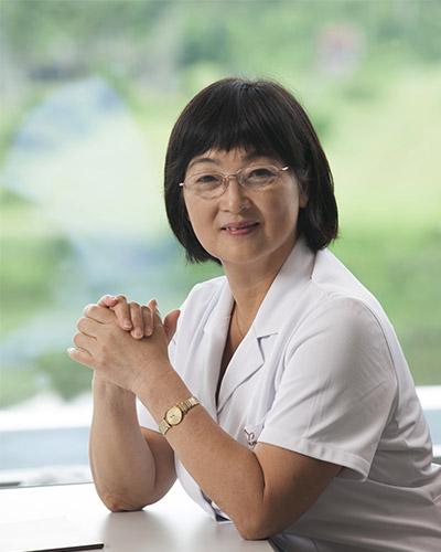 Guo Xiaoling