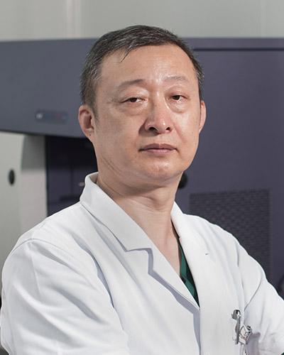 Liu Xiaojun