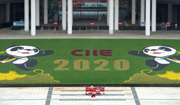 Hainan sends delegation to CIIE to promote FTP opportunities