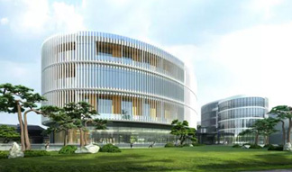 Leying hospital in Lecheng to become 'garden of treating, healing'
