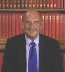 Peter J. Barnes