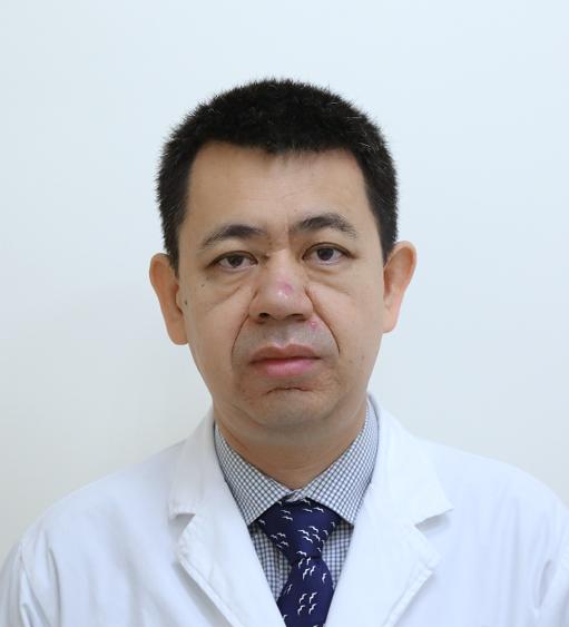Yang Yuesong