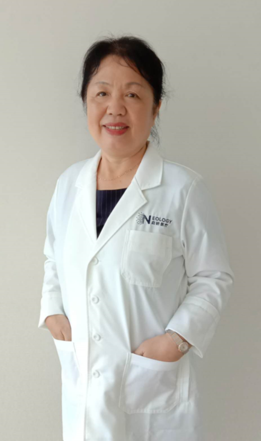 Lin Haiyan
