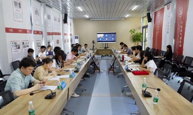楽城管理局、海南大学生物医学工程学院との提携協定に署名