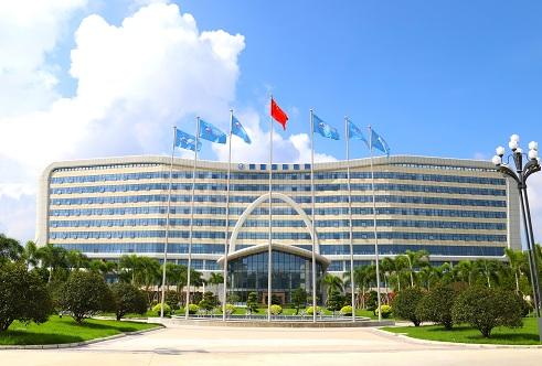 博鰲国際病院