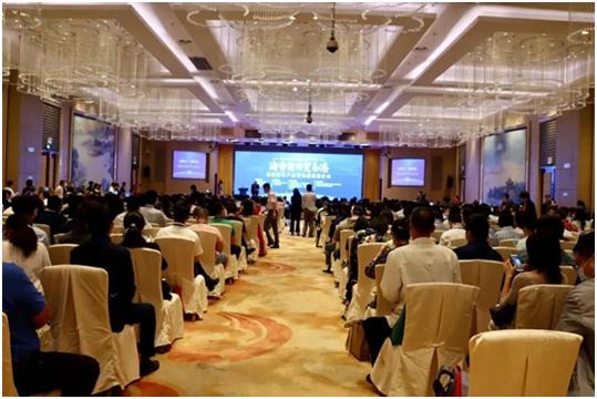国内外のハイテク企業を誘致する博鰲楽城