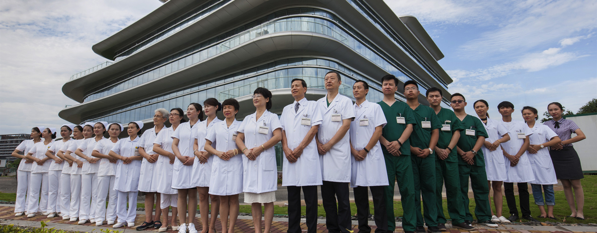 Хайнань планирует создать пилотный кластер медицинского туризма