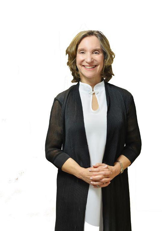 Roberta Lipson