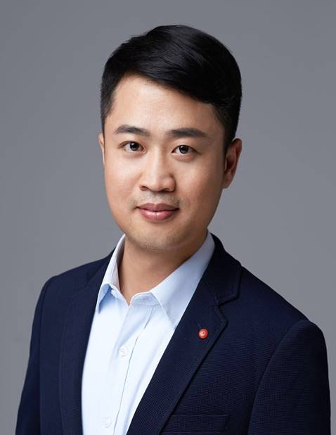 Чэнь Хайсюй