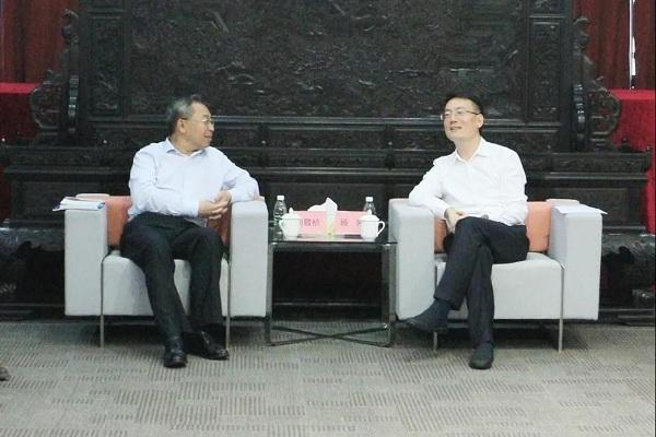 Лэчэн и Sinopharm расширяют сотрудничество