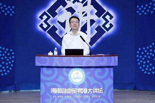 Директор Лэчэна рассказывает об инновациях и реформах