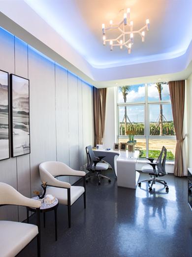 Комната для консультаций экспертов