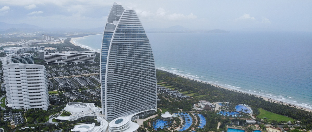 China Focus: China releases master plan for Hainan free trade port