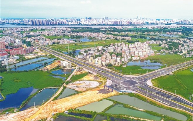Duty-free sales put Hainan on high wave of growth