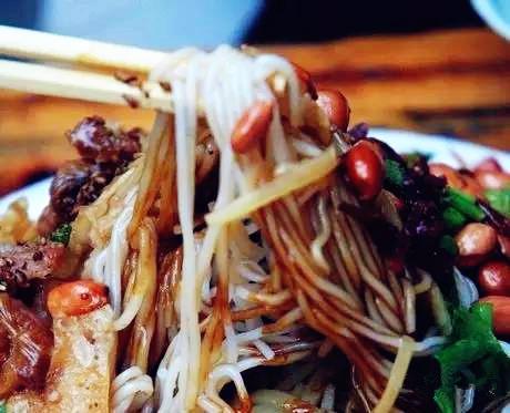 Hainan Rice Noodles
