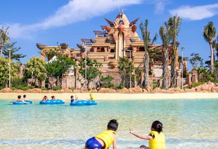 Atlantis Aquaventure Waterpark (Sanya)